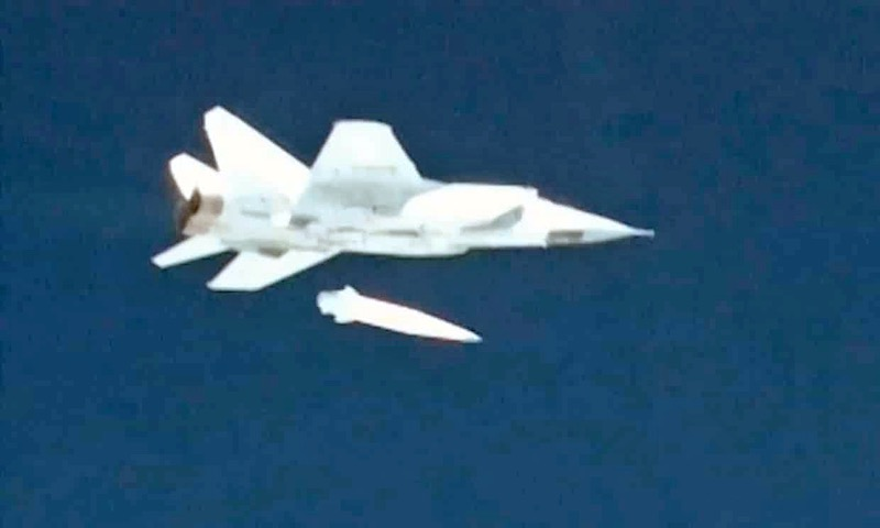 Гиперзвуковые «Кинжалы» разместят на обновленном Ту-160