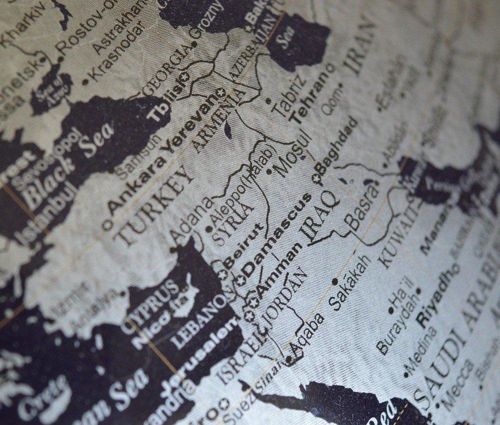 «Белые каски» приступили к подготовке госпереворота в южных провинциях Сирии