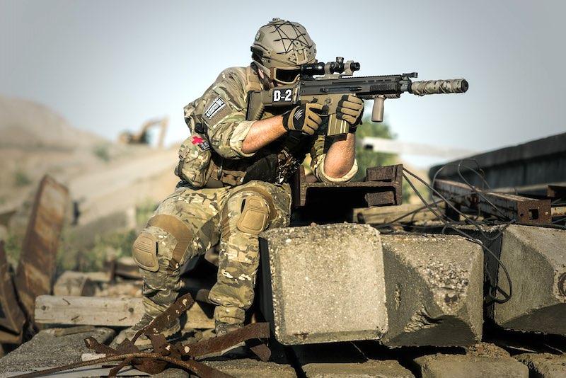 США наняли шведскую ЧВК для выполнения «деликатных» задач на Ближнем Востоке
