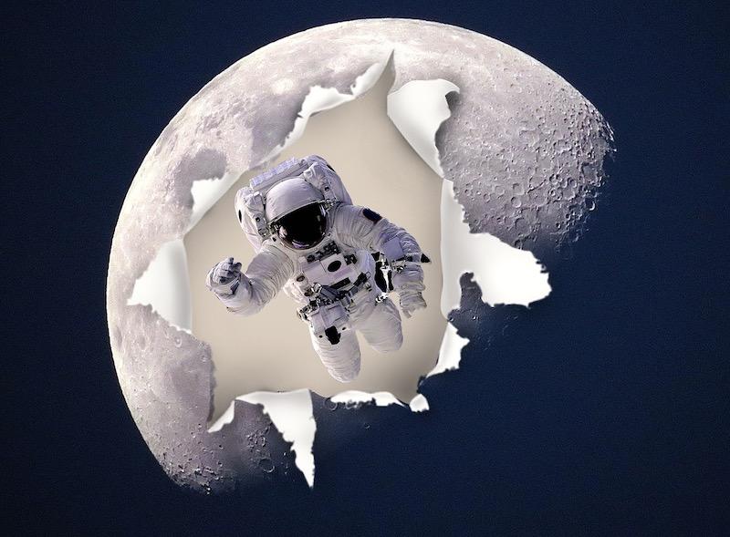 Коронавирус нанес удар по американской лунной программе