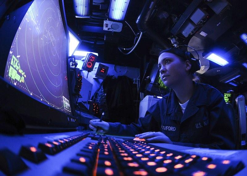 NI заявил о неспособности ВМС США отслеживать российские подлодки проекта 885 «Ясень»
