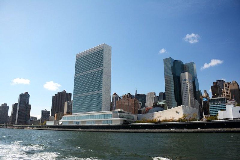 Запад продемонстрировал свое истинное лицо, заблокировав в ООН российскую резолюцию по борьбе с коронавирусом
