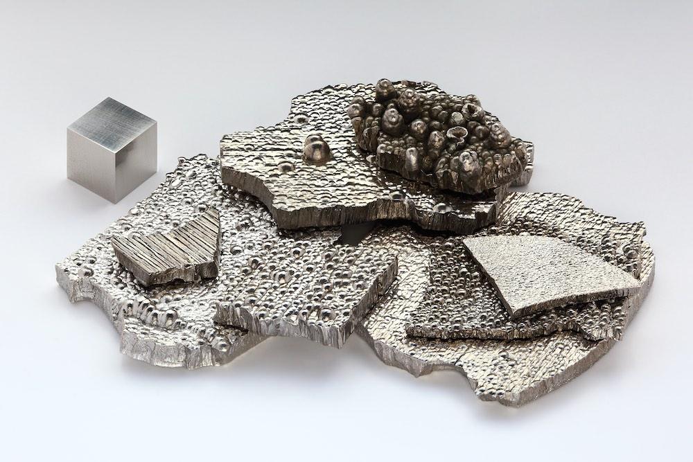 Россия вдвое увеличит производство изотопа кобальт-60