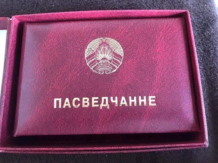 Белорусские стипендиаты отказались от стипендий Лукашенко