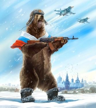 Пентагон выпустил «сборник сказок» про войну с Россией