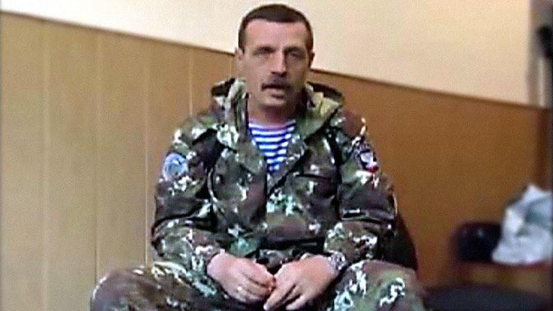 Бывший командир ополченцев Игорь Безлер подает в суд на Bellingcat