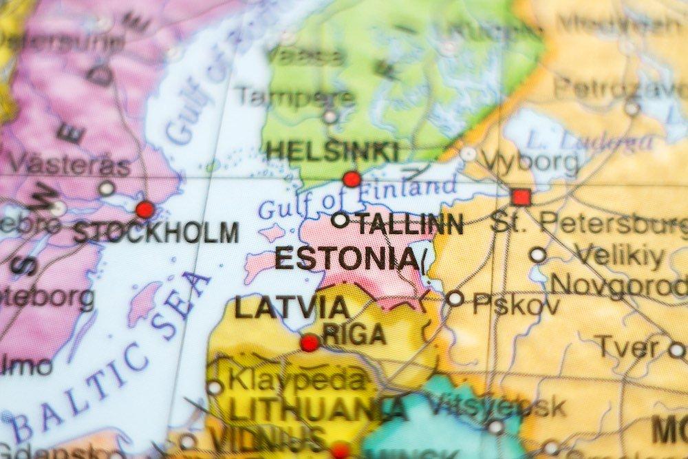 В Ленинградской области ответили на территориальные притязания Эстонии