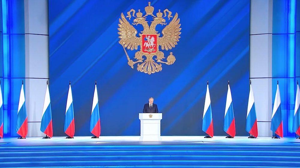 Чего не хватило мне в послании Путина Федеральному собранию