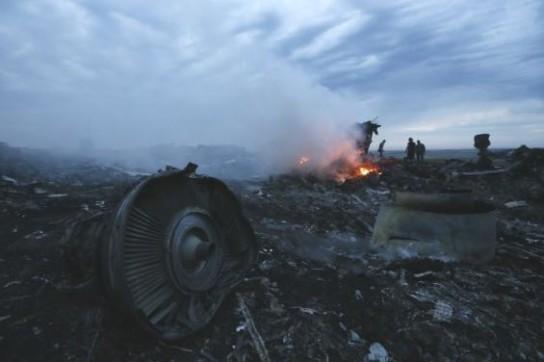 Украина удовлетворена отсутствием результатов расследования гибели рейса МН-17