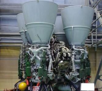 Россия не спешит поставлять Китаю самый мощный ракетный двигатель РД-170