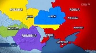 Украине предложили вернуть России территории, полученные за время «советской оккупации»