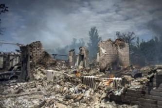 Евросоюз выделил деньги Донбассу, но только подконтрольным Киеву территориям