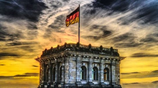 Германия впервые продемонстрировала снижение сальдо торгового баланса