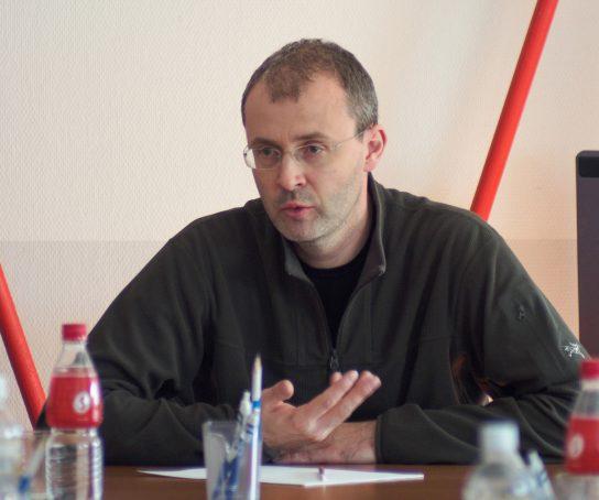 Губернатор Роман Копин поручил разработать новые меры поддержки для бизнеса Чукотки