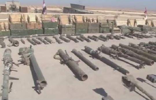 Турция: США активно вооружают террористические отряды курдов