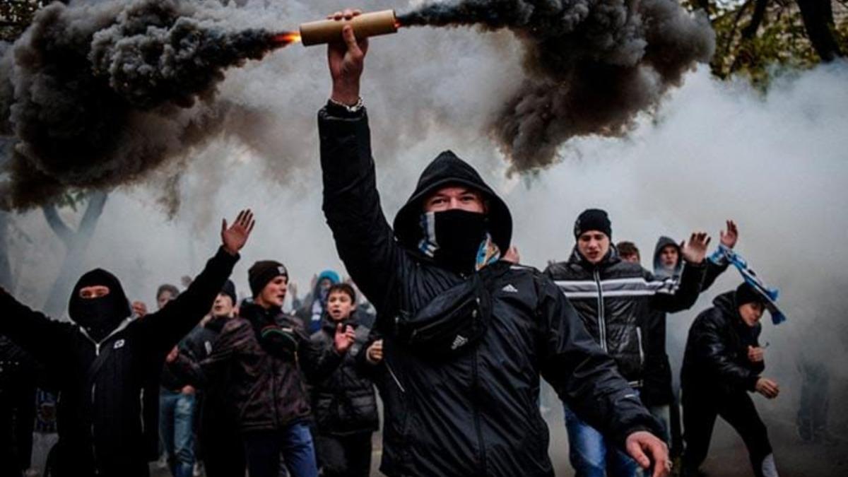 К протестам в Шиесе планируют присоединиться футбольные хулиганы и националисты