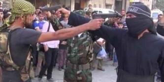 В Идлибе террористы начали воевать друг с другом