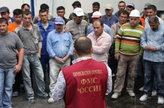 Названы самые привлекательные регионы России для мигрантов