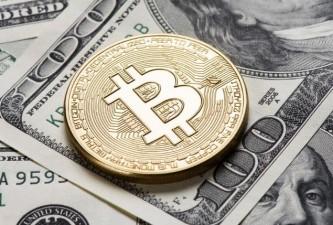 Когда рухнет бьющий рекорды роста биткоин?
