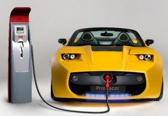 Россия освоила массовое производство зарядных станций для электромобилей