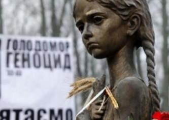Украинские ученые вдвое увеличили число жертв голодомора