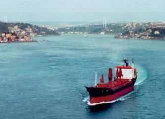Турция отказалась принимать корабли, посетившие порты Крыма