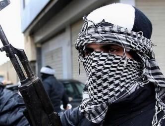 «Американских оппозиционеров» на юге Сирии ждут плохие новости