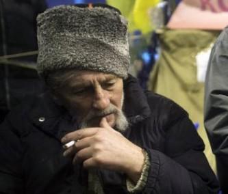 Украинский анекдот: Жаль, что Россия нас не захватывает — сейчас бы жили, как в Крыму