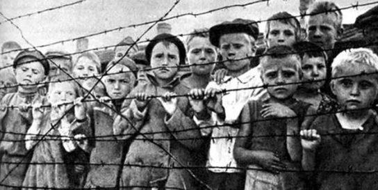 Латвия старается представить концлагерь Саласпилс «детским санаторием»