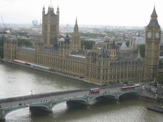 Россия предъявила Британии претензии по «делу Скрипаля»