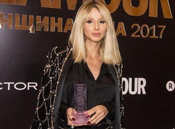 Лауреаты премии «Женщина года» 2017 (фото)