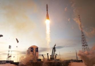 Ракета «Союз-2.1б» с 19 спутниками могла упасть в океан
