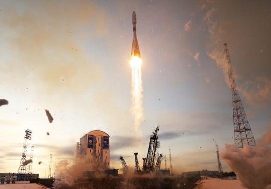 США просят Россию построить для NASA космический корабль «Союз»