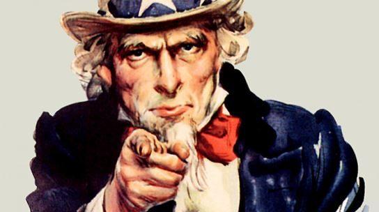 США меняют политические режимы в других государствах, объявляя их «странами-изгоями»