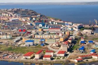 На Чукотке вводится новая система обращения с твердыми коммунальными отходами