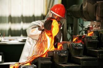 Недропользователи Чукотки добыли более 25 тонн золота в 2017 году