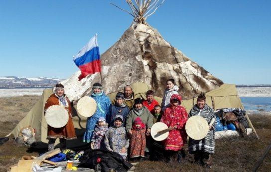 На Чукотке создан общественный совет по вопросам сохранения родных языков коренных малочисленных народов