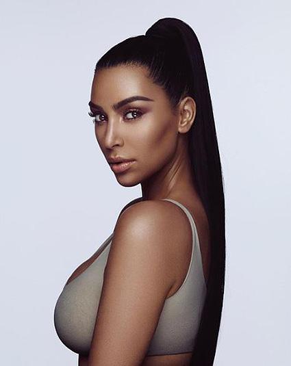Ким Кардашьян рассказала, как впервые увидела отчима в женской одежде