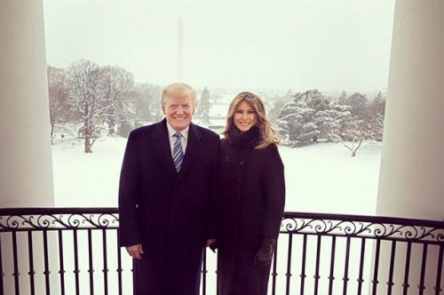 Представитель Мелании Трамп дала комментарий о скандале с участием Трампа и порноактрисы