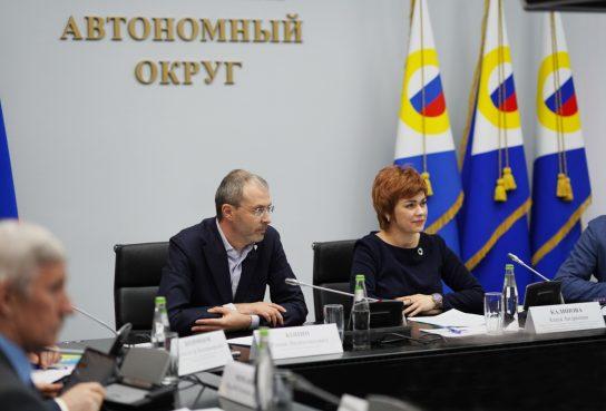 Первый заместитель Губернатора Чукотки: Послание Президента определяет долгосрочные инициативы поддержки бизнеса