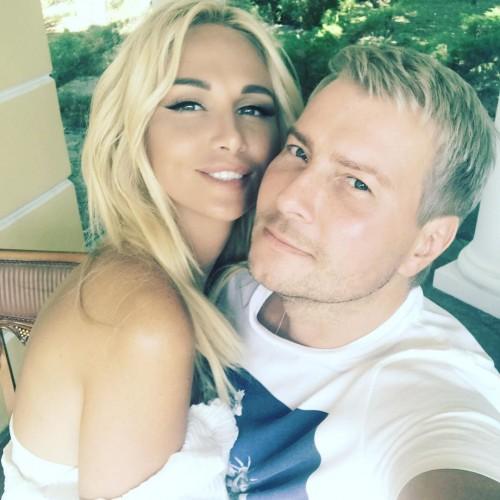 Николай Басков познакомился с родителями невесты