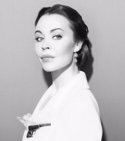 На Ульяну Сергеенко обиделась Наоми Кэмпбелл