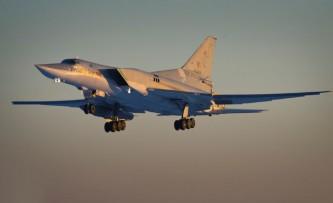 DM рассказала о «битве» британских истребителей с российскими бомбардировщиками