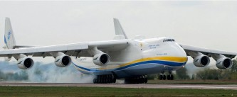 Украинское авиастроение без России не нужно никому