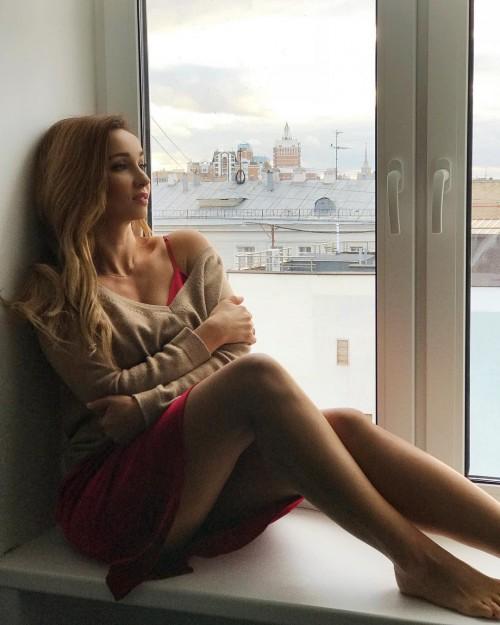 Анфиса Чехова рассказала о знакомстве с Гурамом Баблишвили и свадьбе