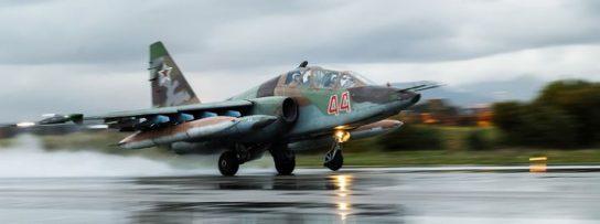 «Герой нашего времени»: Весь мир восхитился подвигом пилота сбитого Су-25