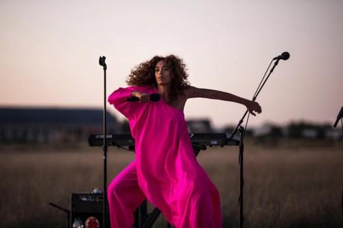 Сестра Бейонсе Соланж Ноулз отменила концерт из-за болезни