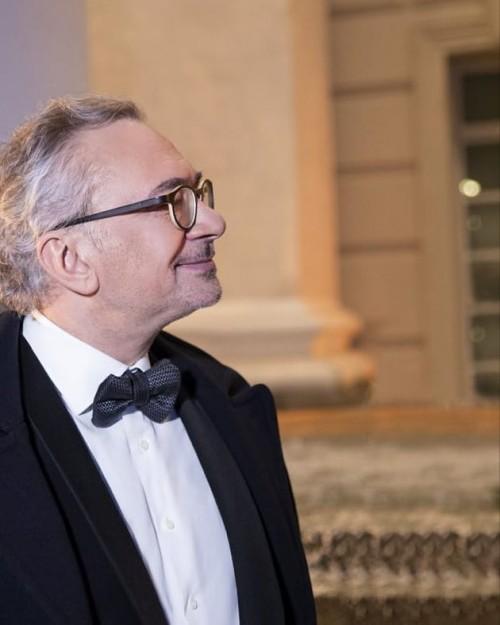 Константина Меладзе раскритиковали за новогоднее фото с Верой Брежневой