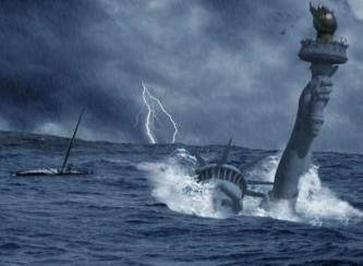 Национальная идея США потерпела фиаско