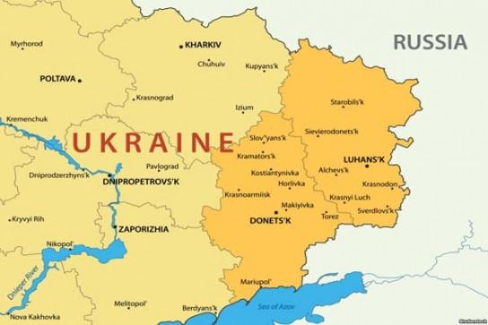 Сто лет назад Украина впервые обманула Донецкую республику